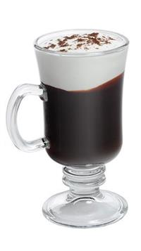 Flavoured Irish Coffee Nocciola